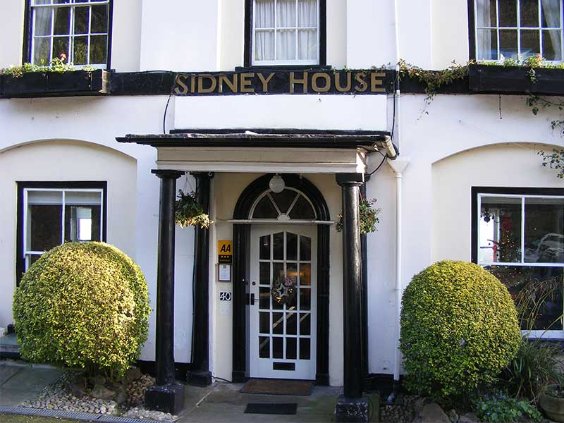 Sidney House